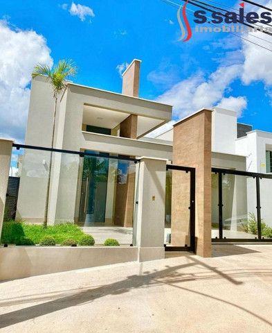 Alto Padrão! Casa com 4 Suítes - Lazer Completo! Lote em 400m² - Oportunidade!!!! - Foto 9