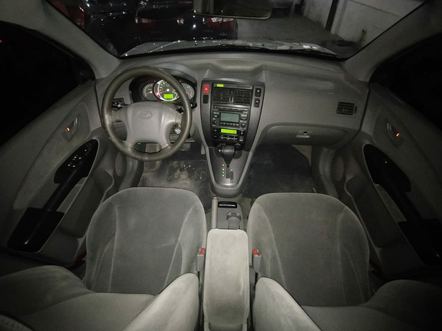 Hyundai/ Tucson 2.0 Automático GLSB 2013 - Foto 7