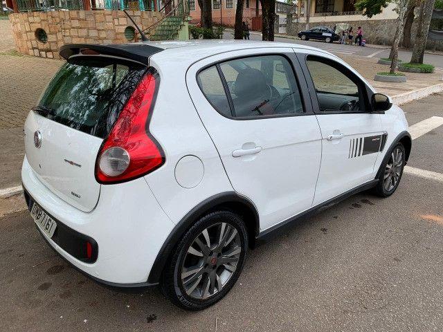 Fiat Palio Sporting 1.6 - completo, muito novo - Foto 11