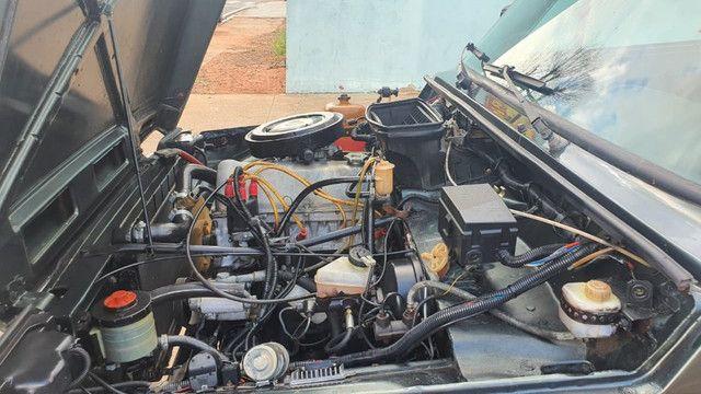 Lada Niva 1.6 Pantanal 4x4 1991/1991 - Foto 8