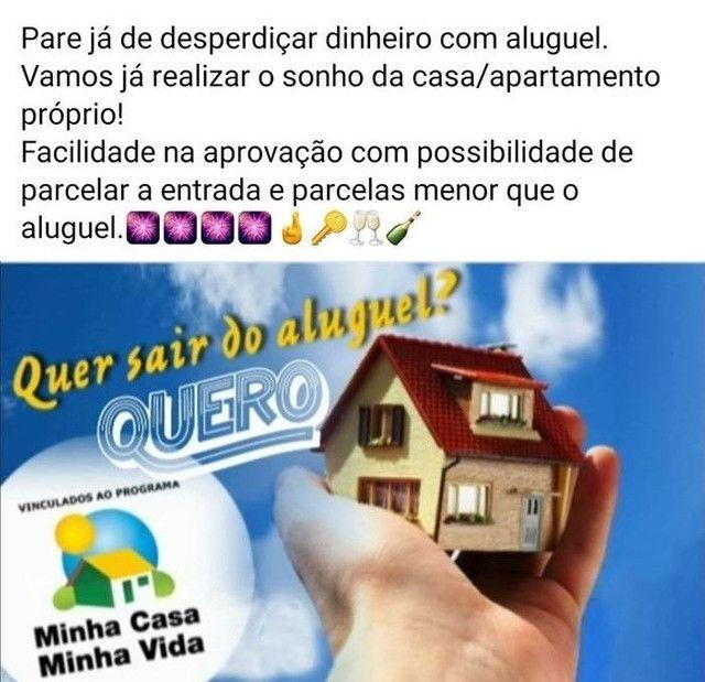 JRM- Apto 2qts saia já do aluguel! - Foto 3