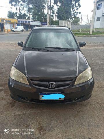 Honda civic 2005 16v 1.7