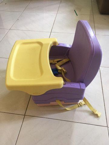 Cadeira de alimentação  - Foto 5