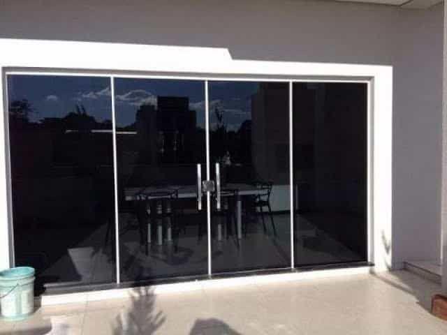Vendas é instalações de vidros comum e temperados. - Foto 2