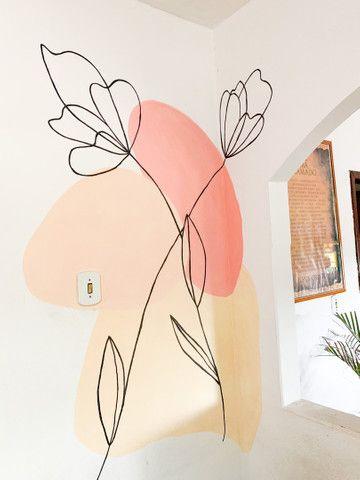Arte Organica na Parede - Foto 4