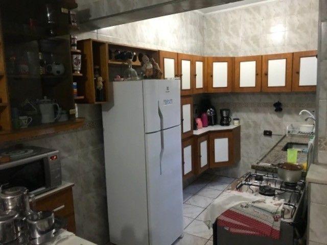Sobrado Tremembé 3 dormitórios, 1 vaga, quintal e churrasqueira - Foto 6