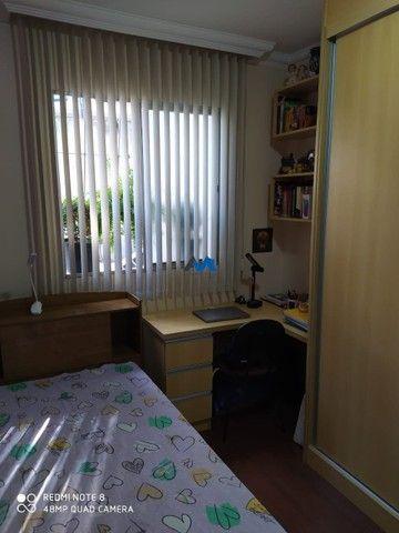 Apartamento à venda com 3 dormitórios em Sagrada família, Belo horizonte cod:ALM1769 - Foto 3