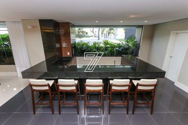 GARDEN com 3 dormitórios à venda com 280m² por R$ 1.108.680,00 no bairro Cabral - CURITIBA - Foto 19