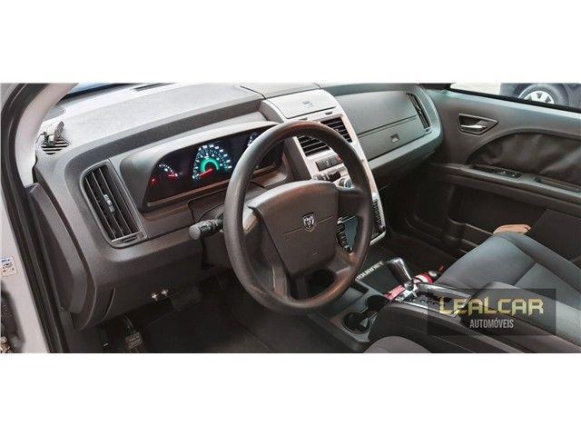 Dodge Journey 2010 2.7 se v6 24v gasolina 4p automatico - Foto 9