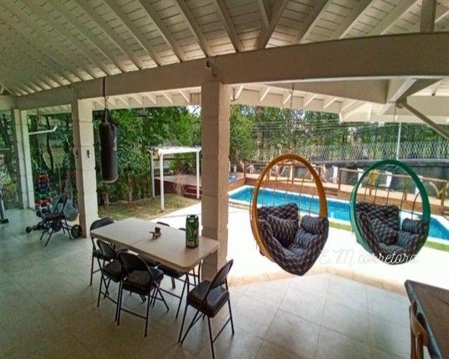 CAMPINAS - Casa de Condomínio - LOTEAMENTO ALPHAVILLE CAMPINAS - Foto 14