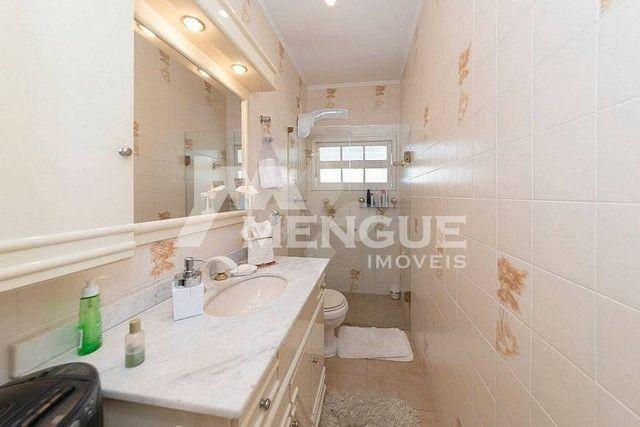 Casa à venda com 3 dormitórios em Chácara das pedras, Porto alegre cod:10928 - Foto 14