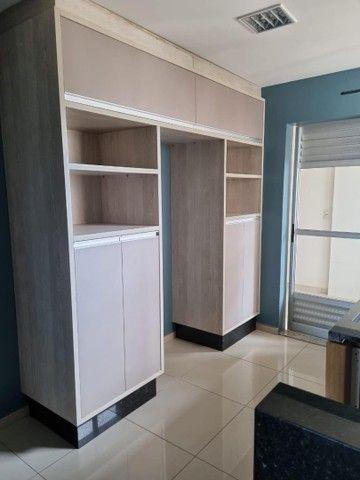 VENDE-SE excelente apartamento no edifício ARBORETTO na região do bairro GOIABEIRAS. - Foto 10