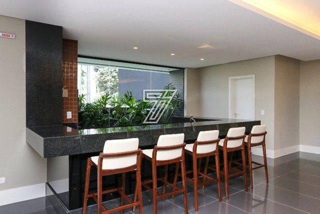 GARDEN com 3 dormitórios à venda com 280m² por R$ 1.108.680,00 no bairro Cabral - CURITIBA - Foto 18