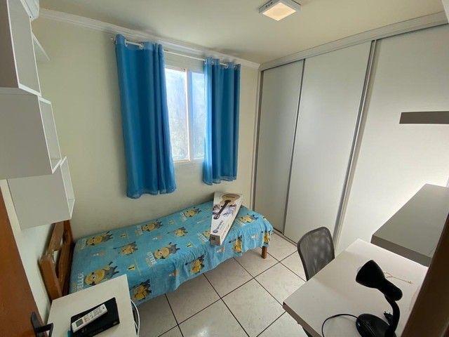 Lindo Apartamento Condomínio Residencial José Pedrossian com 3 Quartos Mobiliado - Foto 4