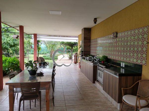 Casa em condomínio com 4 quartos no Condomínio Estância das Águas - Bairro Setor Central e - Foto 15
