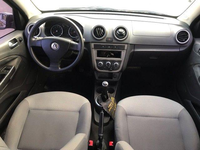 VW Voyage 2010 COMPLETO  - Foto 5
