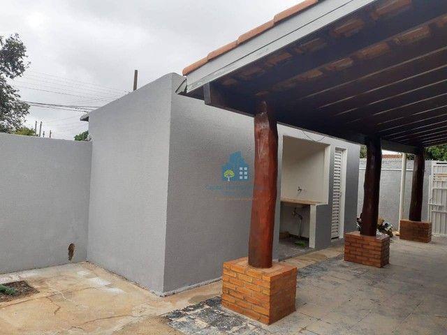 Casa com 2 dormitórios à venda, 75 m² por R$ 220.000,00 - Jardim Tarumã - Campo Grande/MS - Foto 15