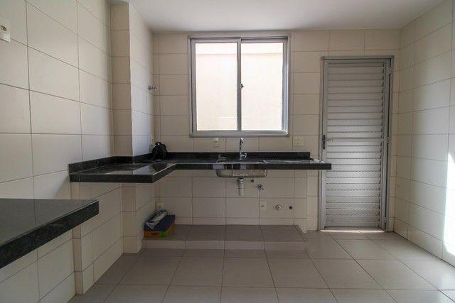 Apartamento à venda com 3 dormitórios em Santa branca, Belo horizonte cod:8127 - Foto 19