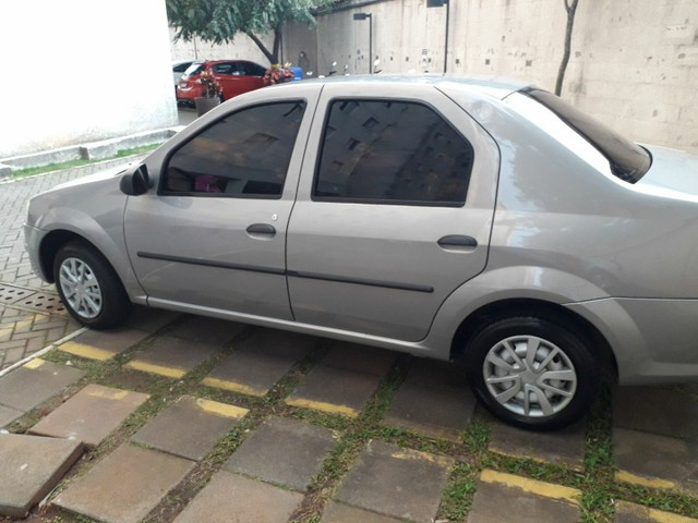 Renault Logan autentique 1.0 - Foto 5