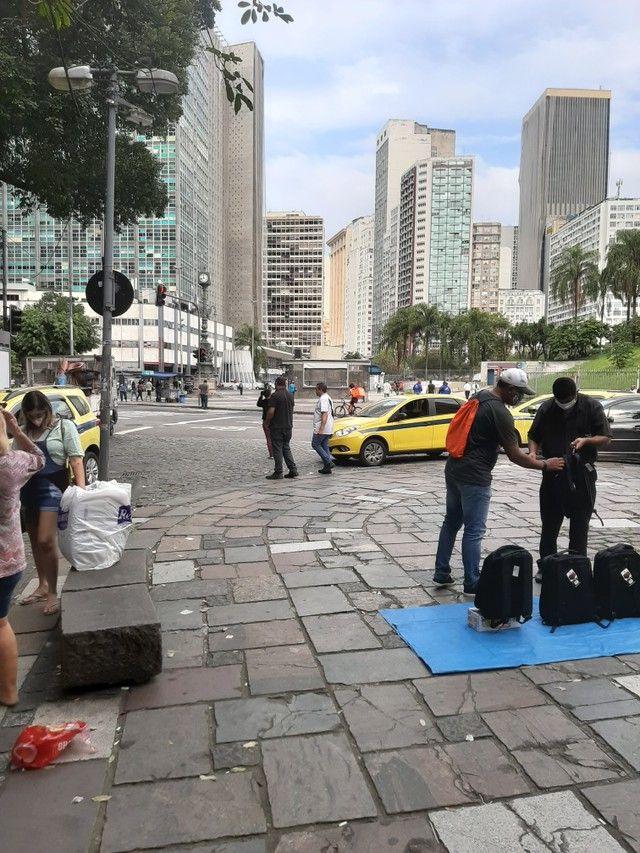 Sala/Conjunto para aluguel possui 30 metros quadrados em Centro - Rio de Janeiro - RJ - Foto 15
