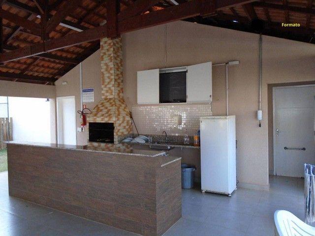 Apartamento com 2 dormitórios para alugar, 55 m² por R$ 1.100,00/mês - Rita Vieira - Campo - Foto 10