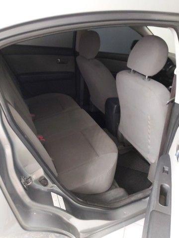 Sentra S 2.0 automático 2011 - Foto 4