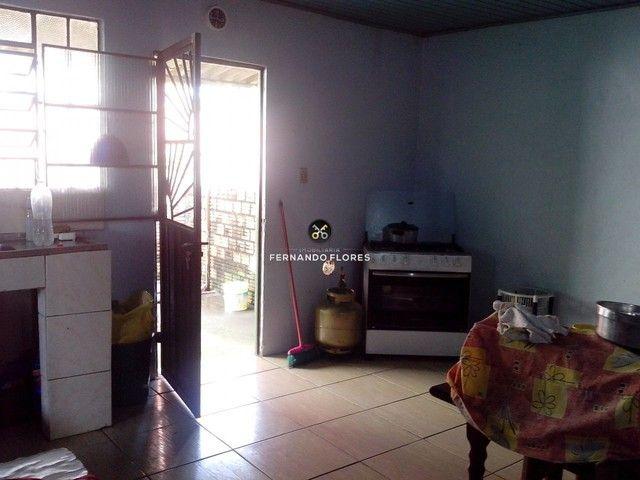 Santa Maria - Casa Padrão - Pinheiro Machado - Foto 8