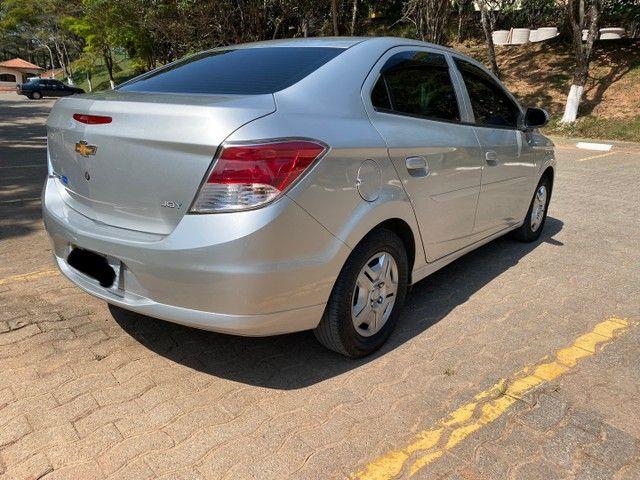 Chevrolet Prisma joy flex 1.0 2018 completo  - Foto 5