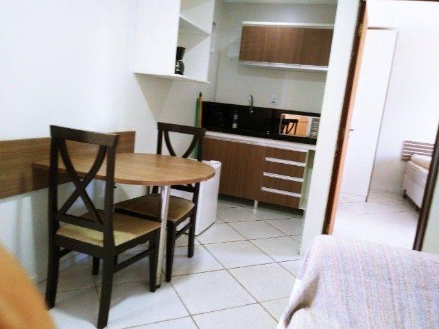 Cabo Branco a 180m da praia, apartamento 1 quarto - Foto 20