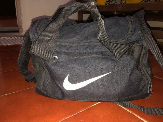 Bolsa Nike sair hoje original  - Foto 2