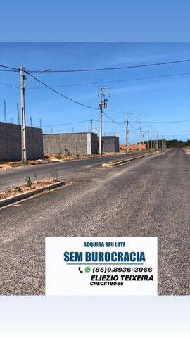 Loteamento Boa Vista, com excelente localização e próx de Fortaleza! - Foto 4