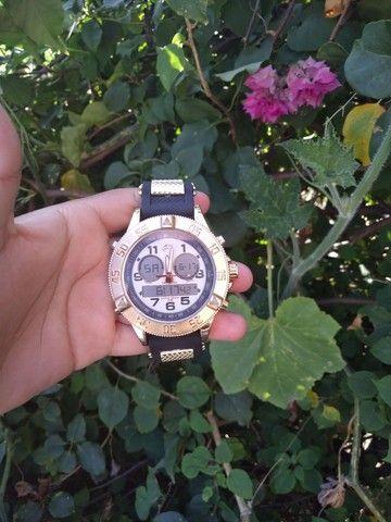 Relógio Digital e Analógico - Foto 2