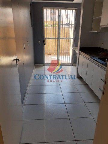 Apartamento no Condomínio Allegro Residencial Clube - Foto 4