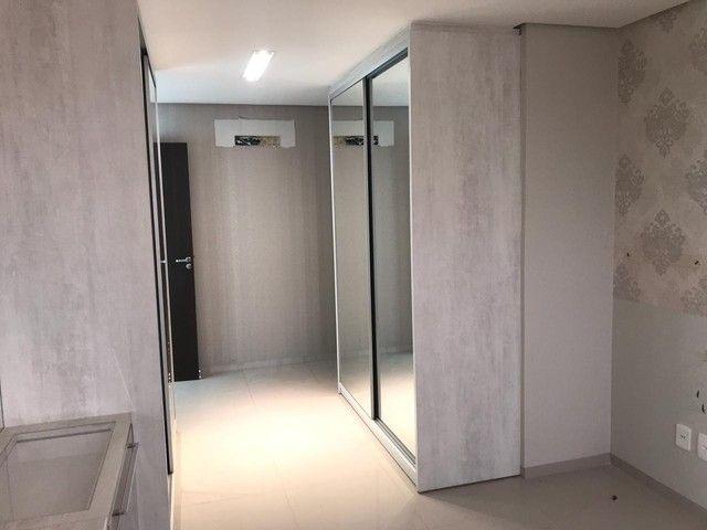 Apartamento à venda com 4 dormitórios em Residencial interlagos, Rio verde cod:60209115 - Foto 11