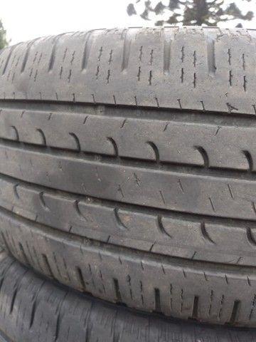 Jogo de pneus aro 18 - Foto 2