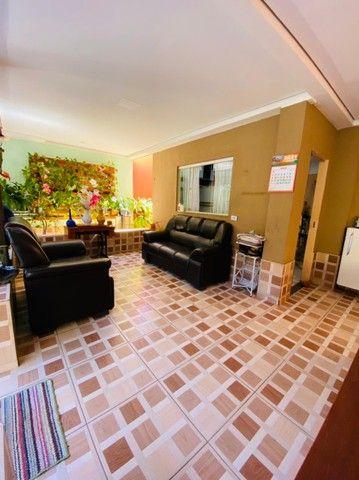 Casa Ampla Residencial Junqueira 05 quartos, 03 suítes, Completa com churrasqueira Goiânia - Foto 2