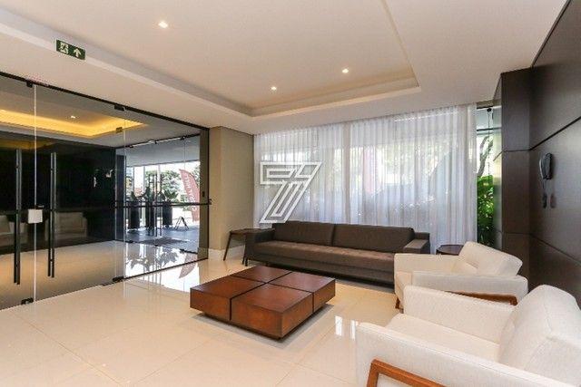 GARDEN com 3 dormitórios à venda com 280m² por R$ 1.108.680,00 no bairro Cabral - CURITIBA - Foto 7