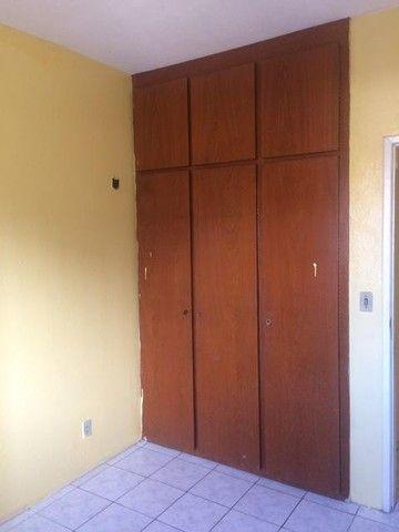 Apartamento com 3 dormitórios para alugar, 65 m² por R$ 1.050,00/mês - Damas - Fortaleza/C - Foto 12