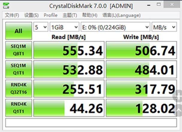 "Ssd 240GB STmagic sx100 Sata 3 2.5"" 6Gb/s Notebook Pc Computador Videogame - Foto 2"
