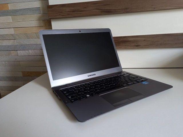 Ultrabook Samsumg NP530U3B i5 8GB SSD 240GB - Foto 4