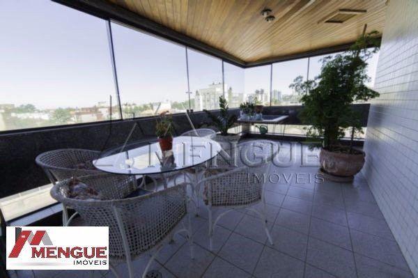 Apartamento à venda com 3 dormitórios em Jardim lindóia, Porto alegre cod:820 - Foto 9