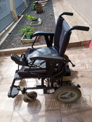Cadeira de Rodas Confort Freedon - Foto 3