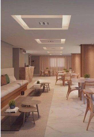 Apartamento para venda com 144 metros quadrados com 3 quartos em Fátima - Fortaleza - CE - Foto 11