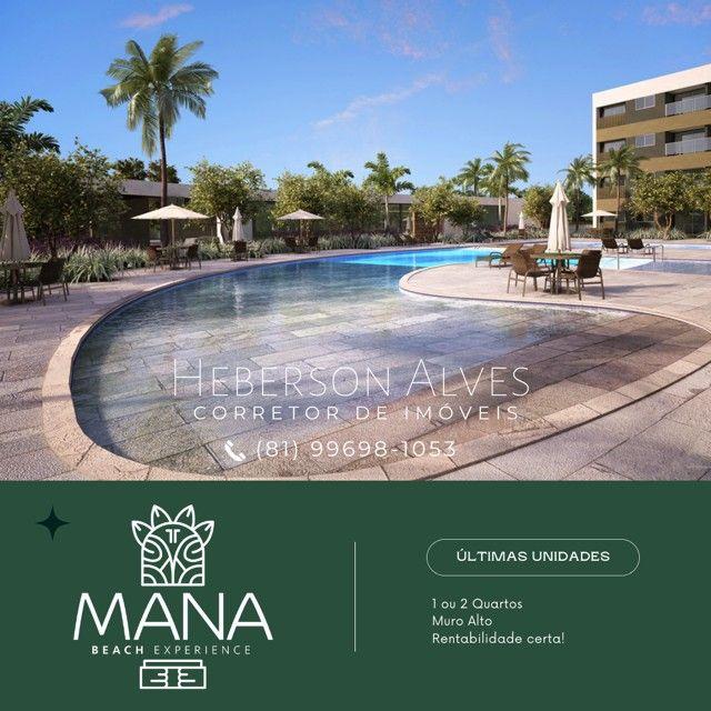 HC - Unidade Térrea | Mana Beach Experience | Rentabilidade Certa - Foto 4