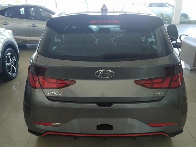 Hyundai Hb20 1.0 Tgdi Sport - Foto 3