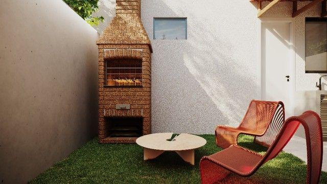 Casas 3 quartos no Luiz Gonzaga - Quintas das Alamedas - André Luis - Foto 17