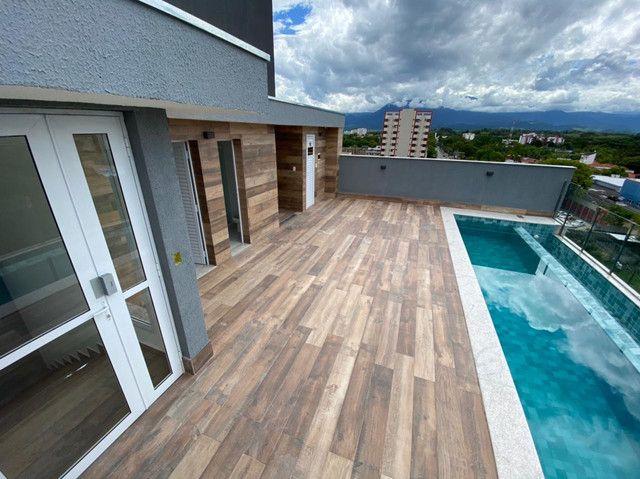 Apartamento 3 Quartos - Ed New WAY - Resende -RJ - Foto 8