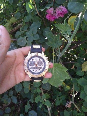 Relógio Digital e Analógico - Foto 3