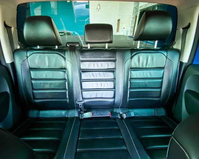 Volkswagen AMAROK CD 4X4 HIGH - Foto 7