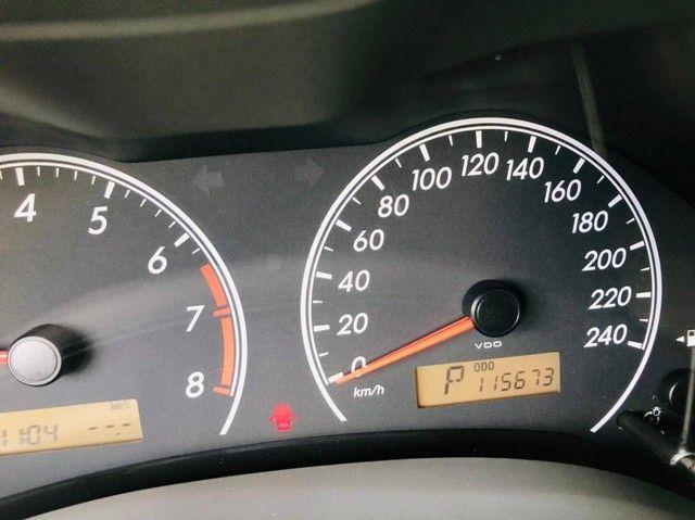 COROLLA 2008/2009 1.8 XLI 16V FLEX 4P AUTOMÁTICO - Foto 13